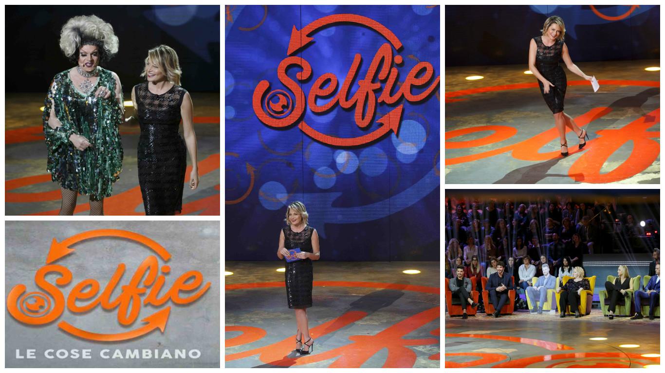 Selfie-Le cose cambiano