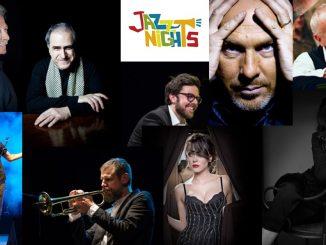 Jazz al Pavilion