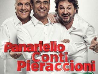 Panariello-Conti-Pieraccioni