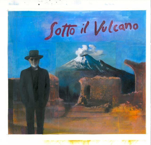 Sotto il vulcano Album