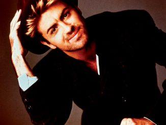 George Michael negli anni di maggiore successo