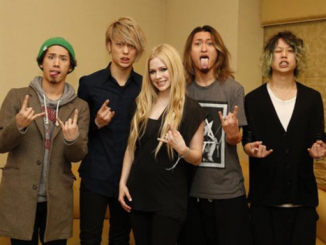 One Ok Rock- Avril Lavigne