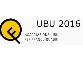 Premio Ubu 2016
