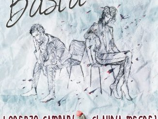 Lorenzo Campani feat Claudia Megrè
