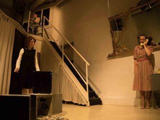 Che fine ha fatto Baby Jane? a Roma