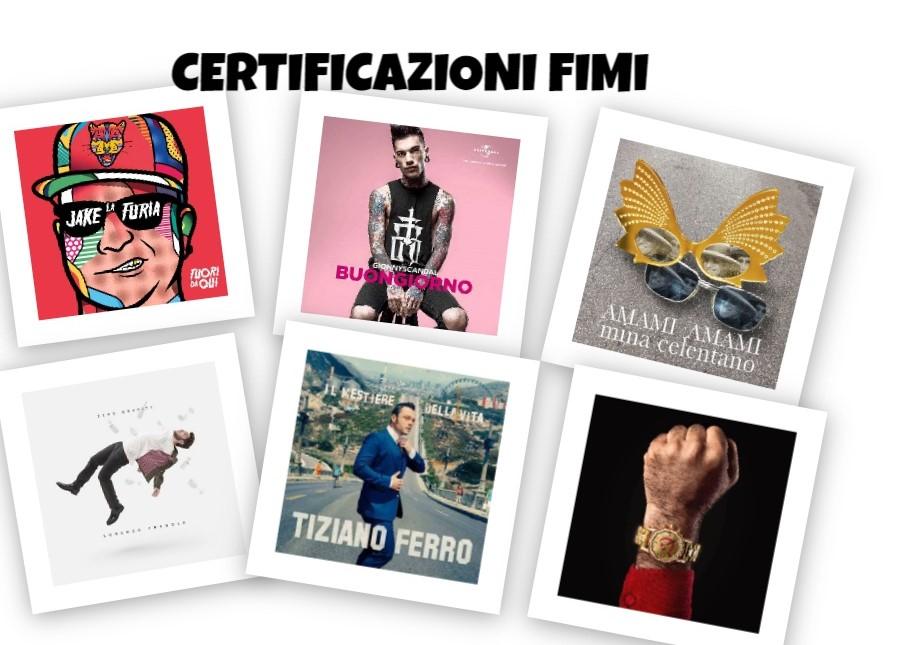 J-Ax e Fedez: concerto evento all'Arena di Verona a maggio (Info biglietti)