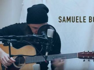 Samuele Borsò