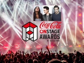 COCA-COLA ONSTAGE AWARDS