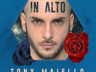 In Alto - TONY MAIELLO