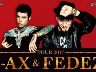 J-A E FEDEZ TOUR