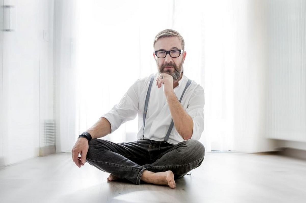Marco Masini ph Angelo Trani