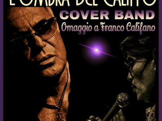 TRIBUTO A CALIFANO