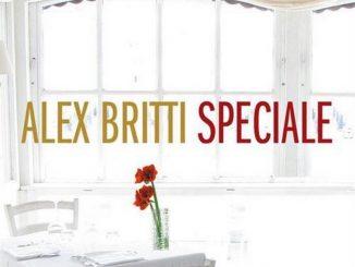 Alex Britti singolo Speciale