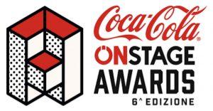 COCA COLA ONSTAGE AWARDS 2017