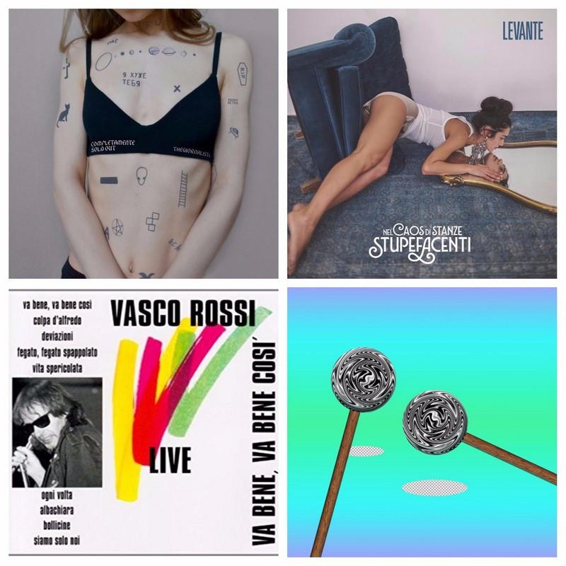 CAROSELLO RECORDS