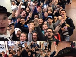 CLEMENTINO INSTORE FIRENZE
