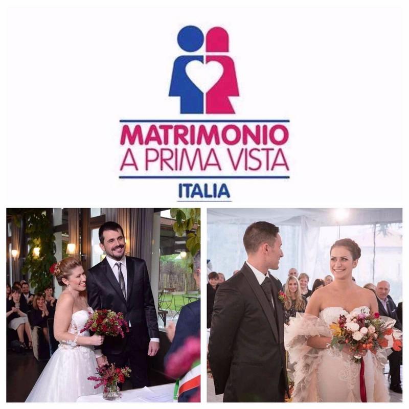 Matrimonio a prima vista tornano su sky uno i matrimoni - Diva futura su sky ...