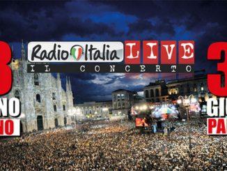 Radio Italia Live – ll Concerto