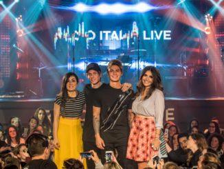 Manola Moslehi, Benji e Fede, Serena Rossi