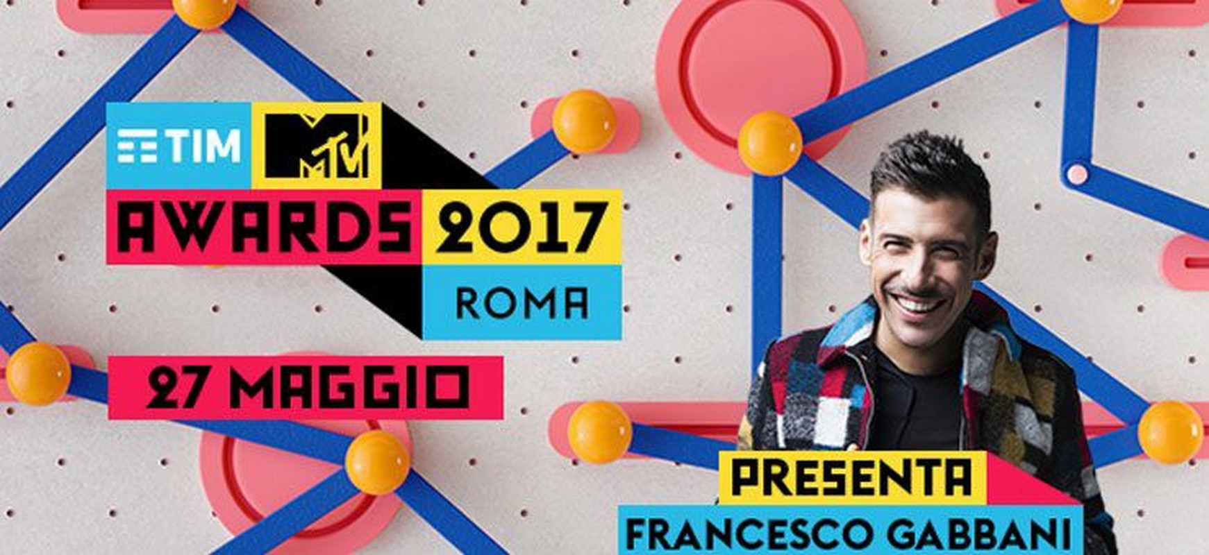 TIM MTV AWARDS