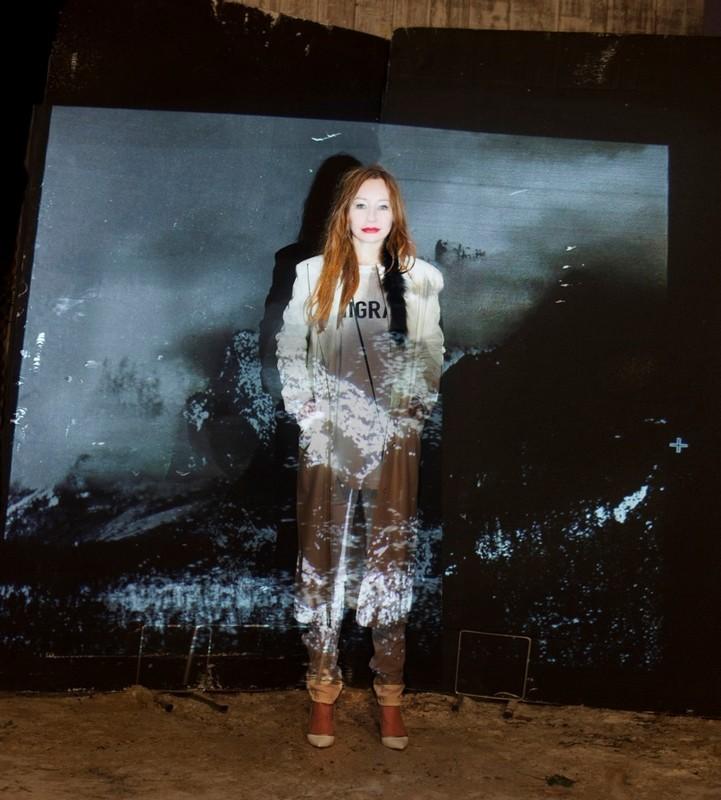 Tori Amos © Paulina Otylie Surys