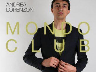 ANDREA LORENZONI