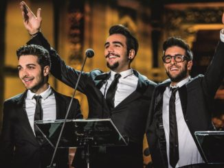 IL VOLO PH ANGELO_TRANI