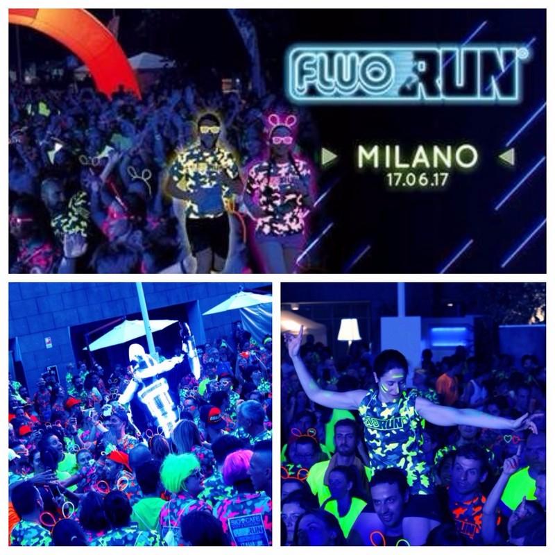 Fluo Run®