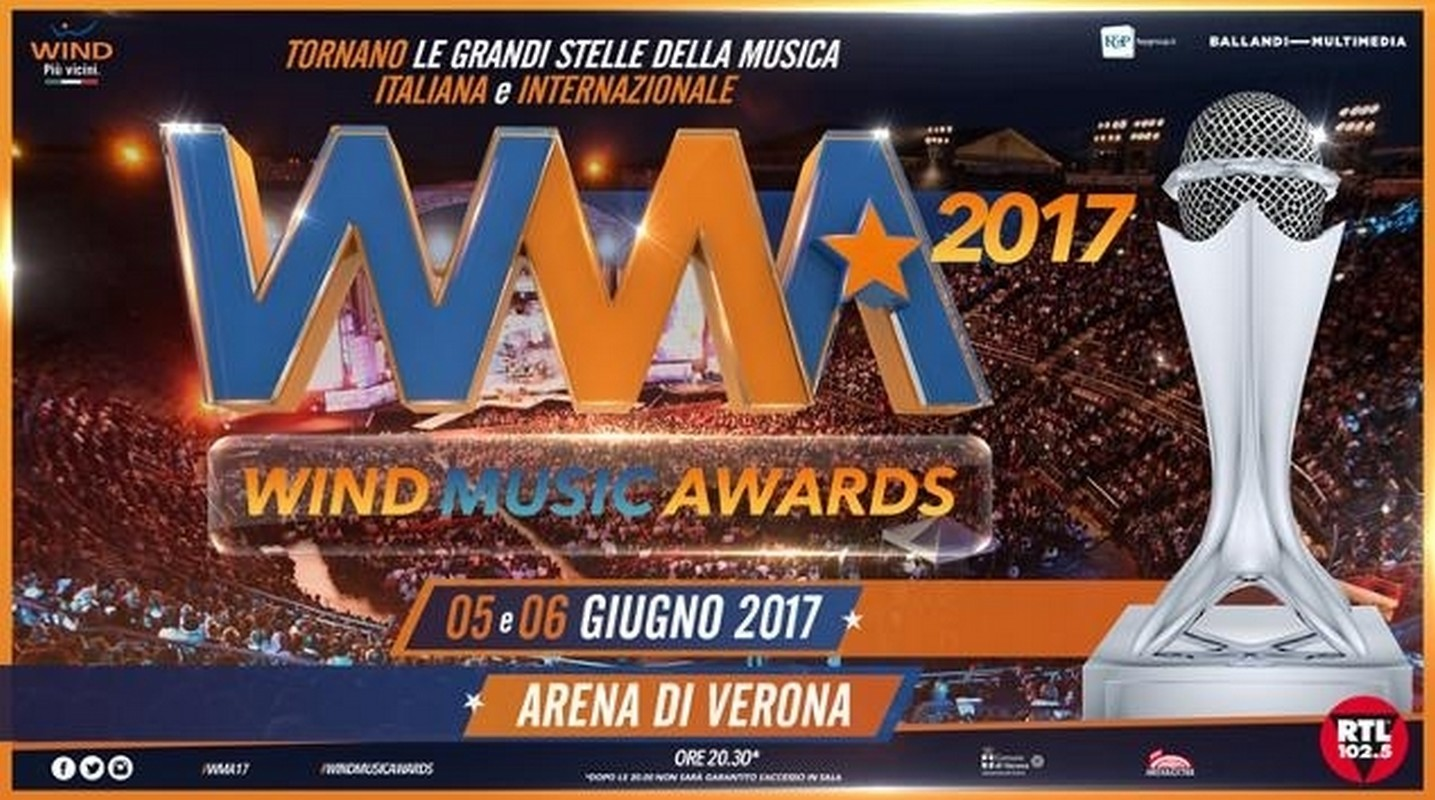 Wind Music Awards 2017