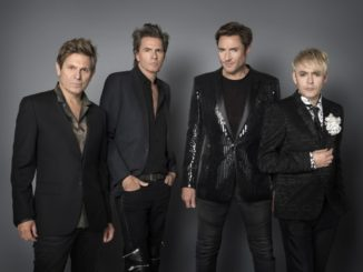 DURAN DURAN ph Stephanie-Pistel
