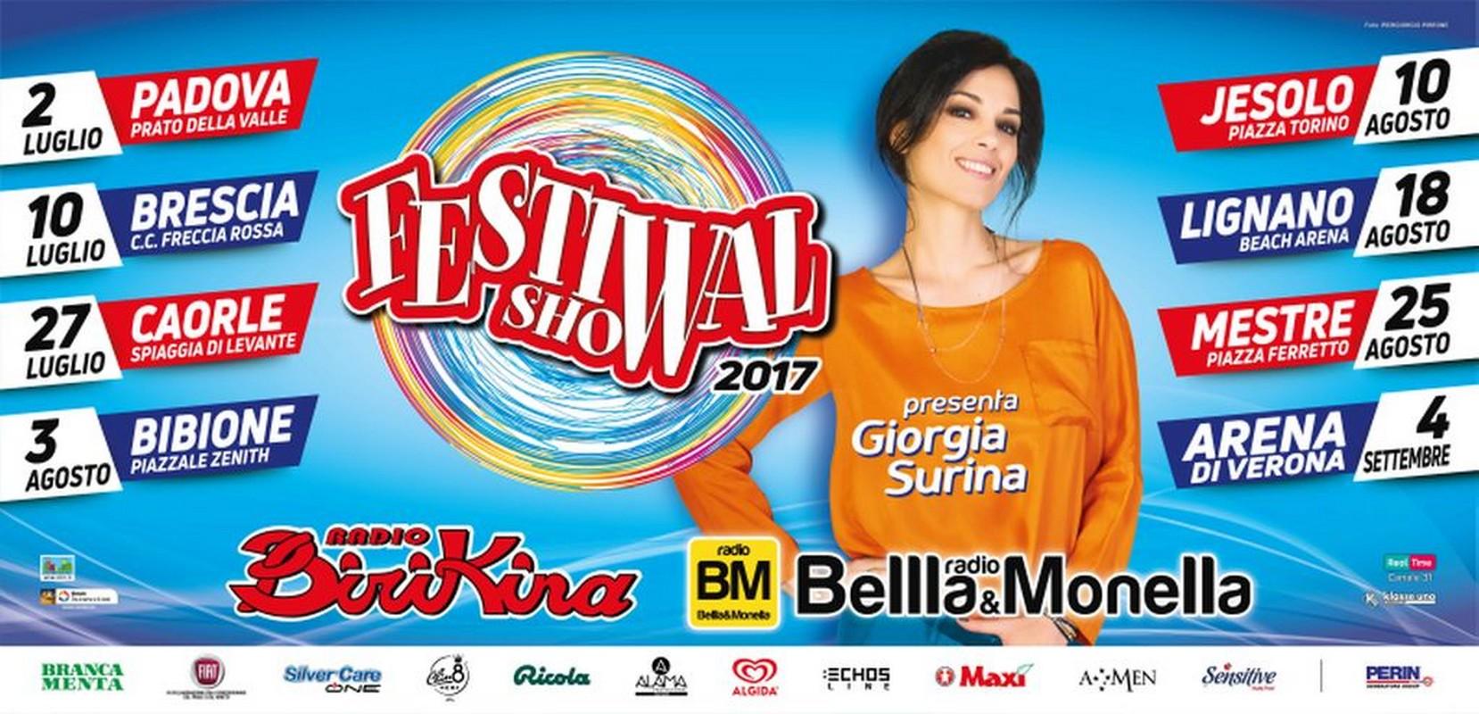 Festival Show 2017