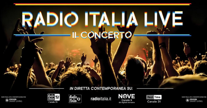 RADIO ITALIA LIVE-IL CONCERTO