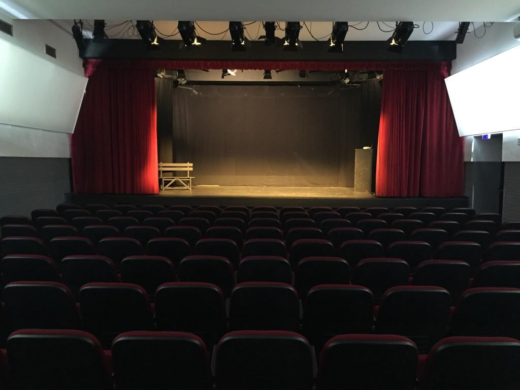 Teatro 7 Roma