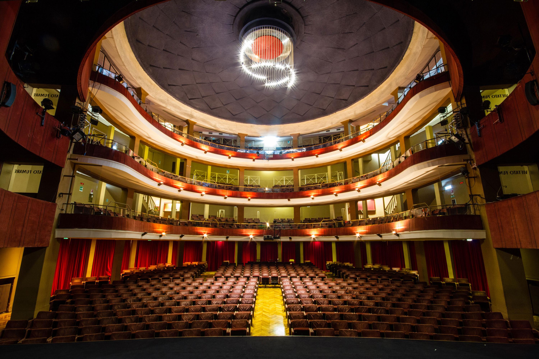 Teatro Quirino, Roma