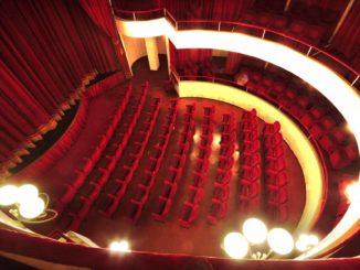 Teatro della Cometa, Roma