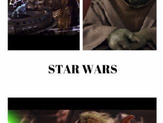 Sky Cinema Star Wars