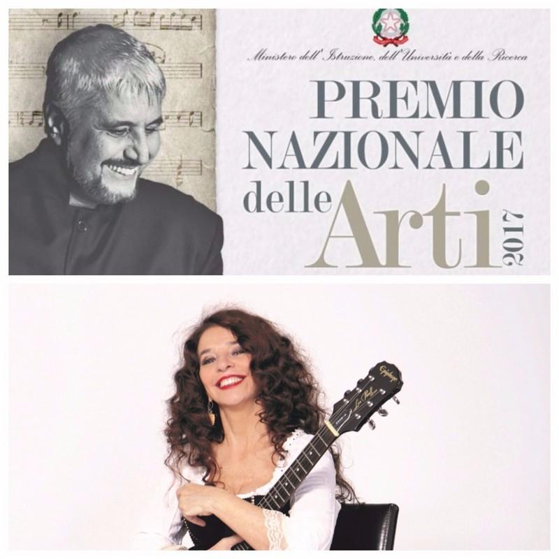 Pino Daniele-Teresa De Sio