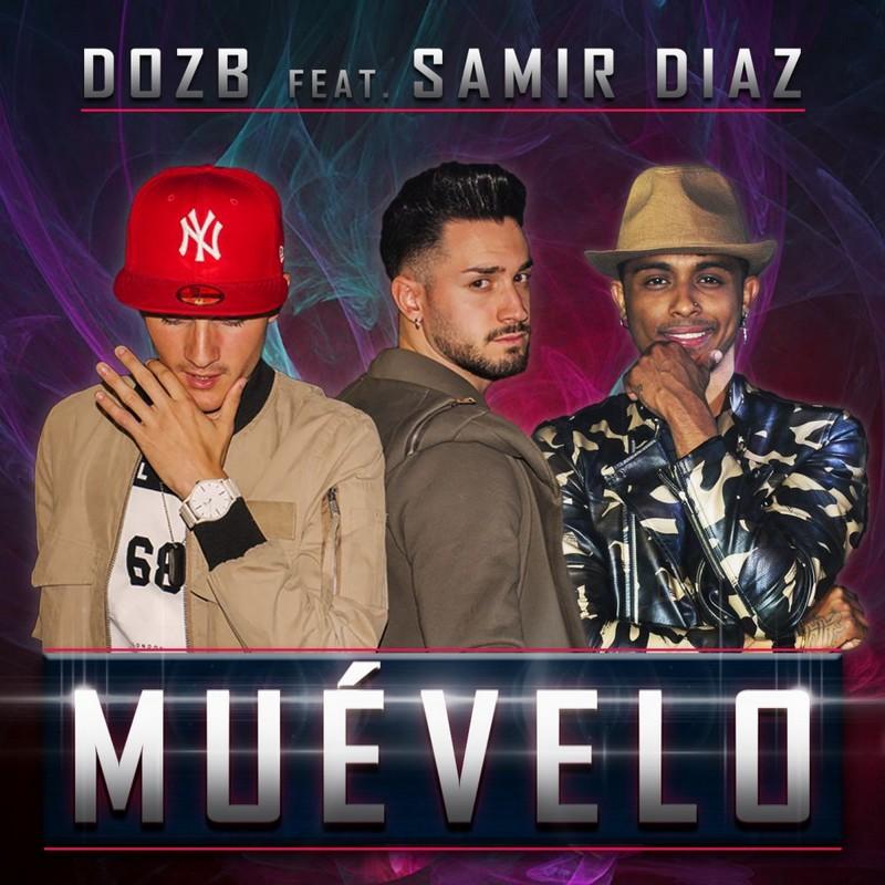 Doz B feat Samir Diaz