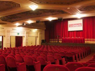Sala Umberto, Roma