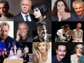 Stagione Teatro Quirino di Roma 2017-2018