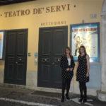 Teatro de' Servi, Roma