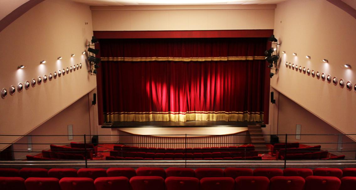 Scuola di arti sceniche a Cerignola al cine-teatro Roma, al via da venerdì