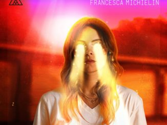 Francesca Michielin Vulcano