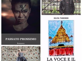 Libri Silvia tancredi e Alessandro Cona