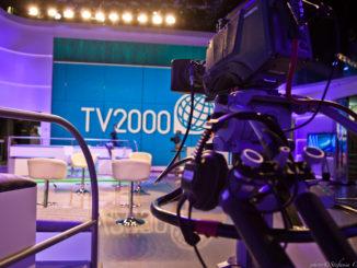 Alcuni studi di TV2000
