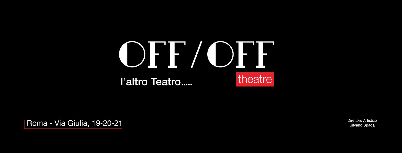 off/Off Theatre Roma