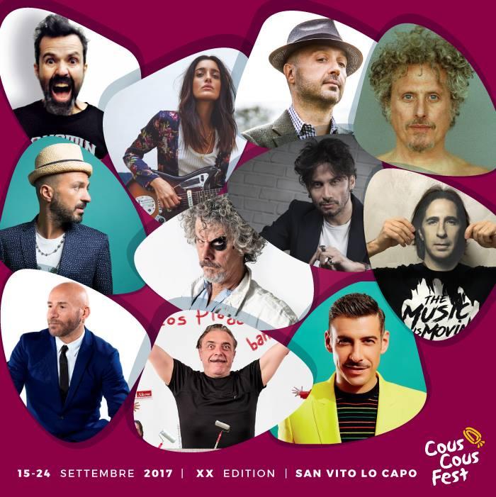 Cous Cous Fest 2017