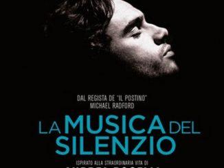 FILM ANDREA BOCELLI