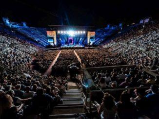 Festival Show 2016 Arena di Verona