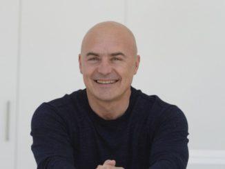 Luca Zingaretti Gay Village